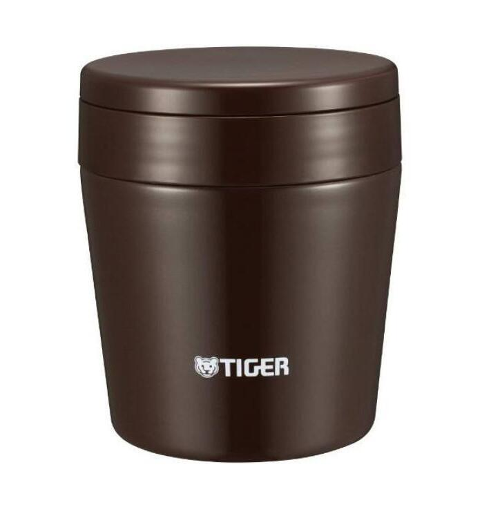 【凑单品】TIGER 虎牌 焖烧杯 MCL-A038-TC  JP¥ 3450 (约人民币:220 80元)