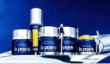 莱伯妮是哪个国家的 La Prairie品牌介绍