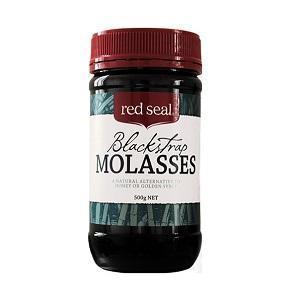【澳洲Roy Young药房】Red Seal 红印 黑糖 女性优质补血养气食品 舒缓痛经 500g