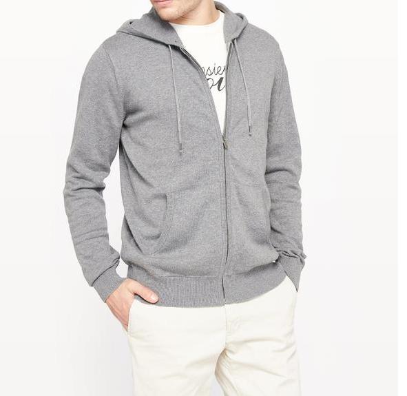 【法国LR】单品特价:热卖 R edition 连帽开衫仅需44 99欧!