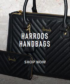 Harrods包一般多少钱 英国Harrods包参考价格