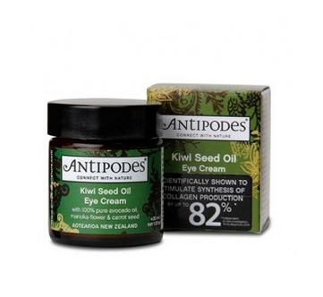 特价爆款推荐: 【KiwiDiscovery】Antipodes 天然有机奇异果籽油眼霜 30毫升    特价44纽   约¥212