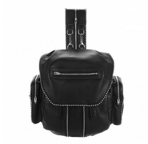Alexander Wang的全新手袋4月27日官网独家发售
