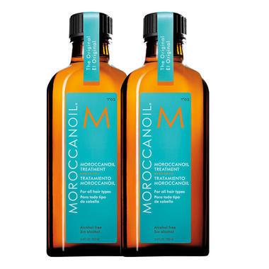 【超值套装】Moroccanoil 摩洛哥油 护发精油 2件(全场满99澳运费仅需1澳)