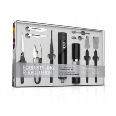厨房里的法式优雅 厨具专场95折(BM95)厨房分子试剂盒 精密工具