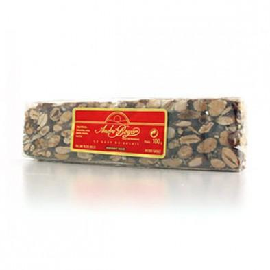 厨房里的法式优雅 厨具专场95折(BM95)Confiserie André Boyer 黑色牛轧糖 (杏仁味)