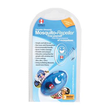 Mosquito-Repeller 移动超电子声波驱蚊器 1个(全场满99澳运费仅需1澳)
