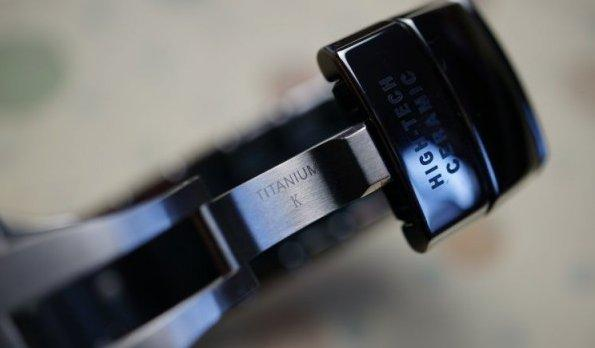 RADO雷达TRUE真系列男士自动机械腕表 R27351112 新低$495,转运约3485元