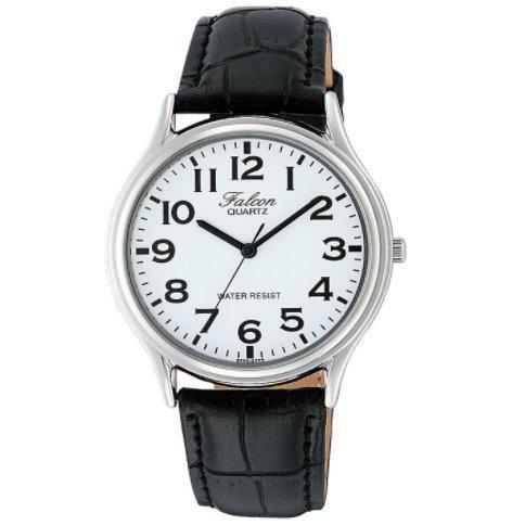 CITIZEN西铁城 Q&Q系列 男士皮带手表 返点后921日元 约¥57