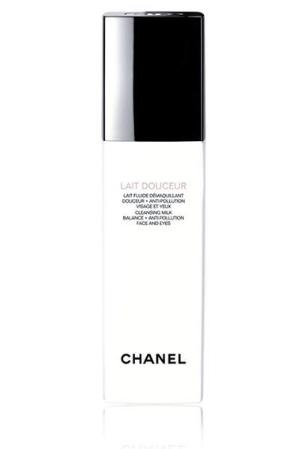 【免邮+Chanel香奈儿9折】推荐 Chanel香奈儿 柔和卸妆乳液 150ml