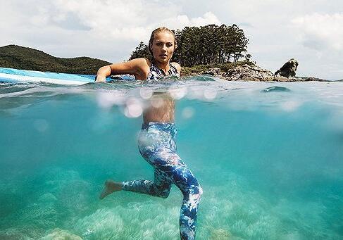 意大利电商YOOX推出公益系列泳装 官网全球开售