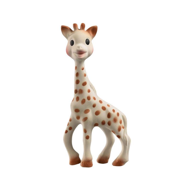 【包邮装】Sophie la girafe 苏菲长颈鹿牙胶 1只