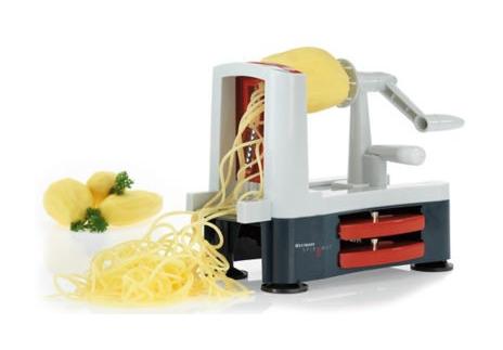 【推荐】Westmark 蔬果面条切菜机 Spiromat(多重优惠+包税服务)