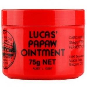 全网最低 Lucas Papaw Ointment 木瓜膏 75G