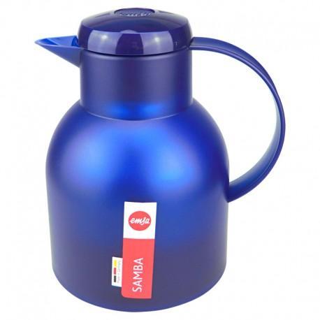 【德国直邮满80欧减6欧】爱慕莎Samba保温瓶 1L