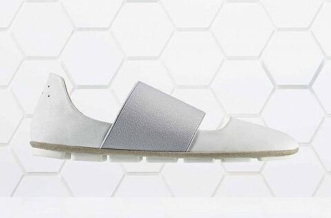 2017Clarks新款鞋履系列发布