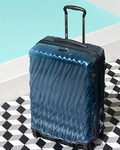 行李箱什么牌子好? 全球十大頂級行李箱品牌