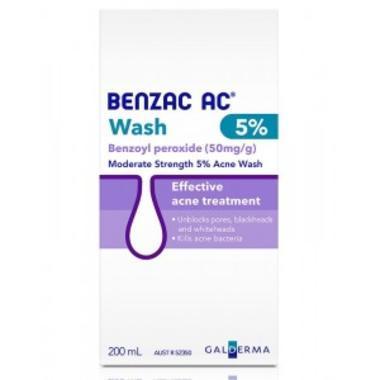 澳洲Benzac洗面奶好用吗?Benzac ac洗面奶怎么用?