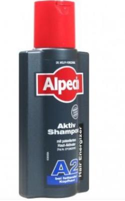 【德国DC】Alpecin 阿佩辛 咖啡因防脱发洗发水