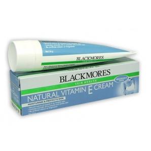 【新西兰KD】BLACKMORES 澳佳宝 维他命E面霜软膏 50克 8 97纽约¥42 8