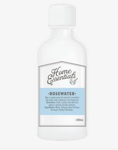 Home Essentials 玫瑰花水爽肤水 200ml【新西兰PD折扣药房】 5 9纽约¥28
