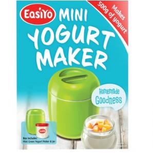 【新西兰KD】Easiyo 易极优 迷你酸奶机27 29纽约¥129