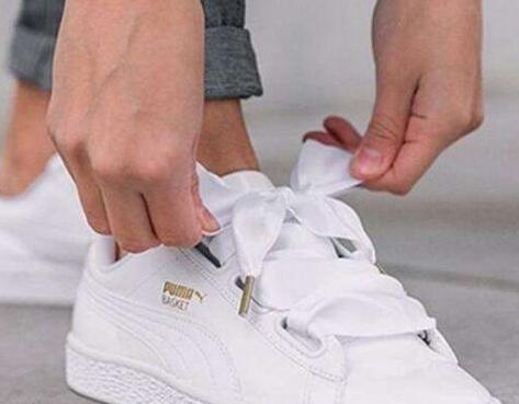 puma蝴蝶结哪里有卖?puma蝴蝶结小白鞋购买方式