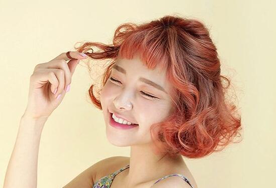 韩国美妆品牌3CE7日染发剂 颜色多选