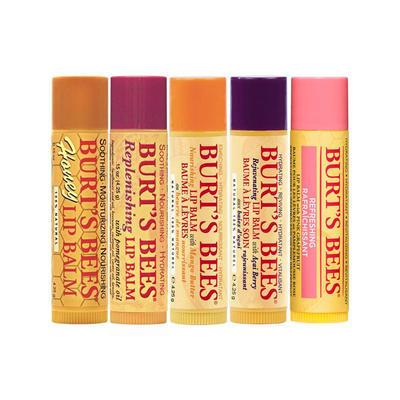 【包邮装】Burt& 039s Bees 小蜜蜂 润唇膏套装 119元(券后包邮包税价)