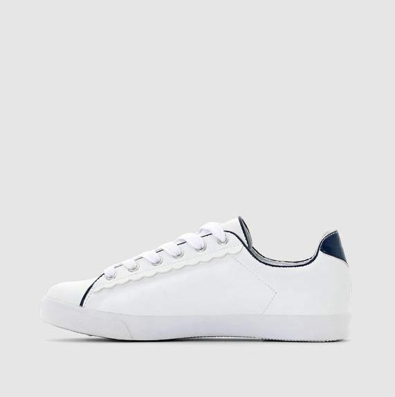 【法国LR】专区1件免邮+税补:法国设计师品牌小白鞋包邮好价仅需51欧!