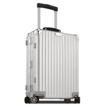 【德国BA】单个免邮 Rimowa日默瓦Classic Flight系列 超轻铝镁合金旅行箱 20寸