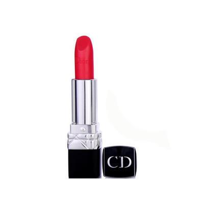 【包邮装】Dior 迪奥 蓝金烈焰口红 3 5g  028  278元(券后包邮包税价)
