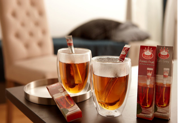 Royal T-Stick 创意茶包茶棒 森林水果阿萨姆红茶 15包4