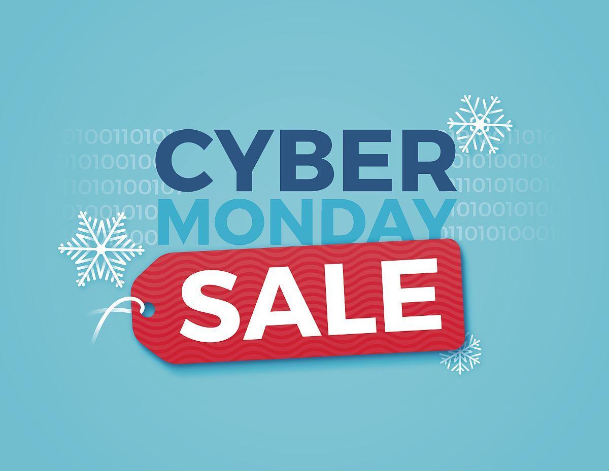 Cyber Monday 网络星期一的由来 Cyber Monday网络星期一介绍