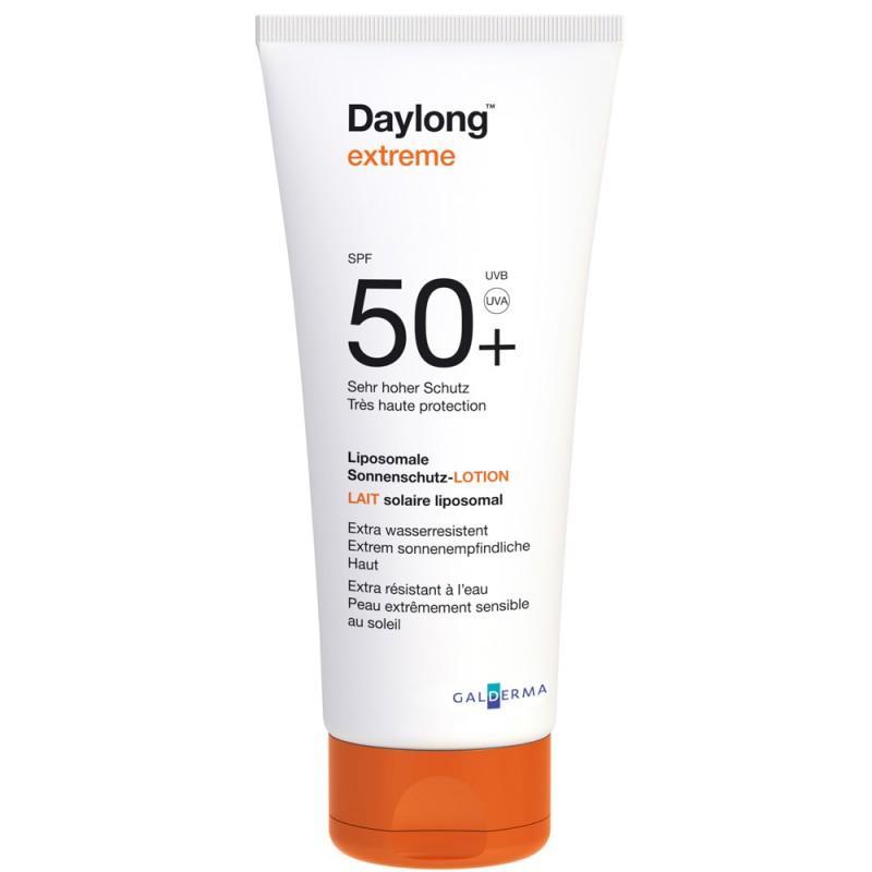 【德国DC】DAYLONG 高效防水防晒乳液 200ml SPF50+