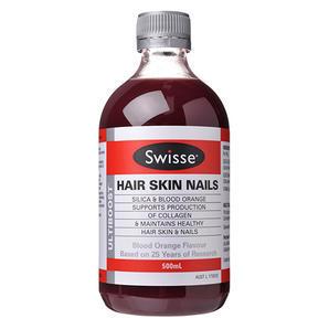 Swisse 澳洲胶原蛋白水(美容养颜) 500ml