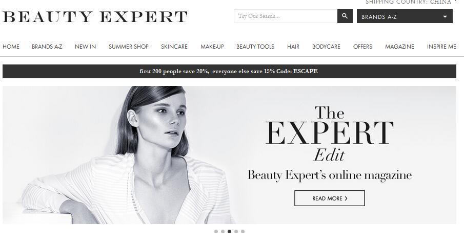 Beauty Expert会被税吗? 英国Beauty Expert税费详情