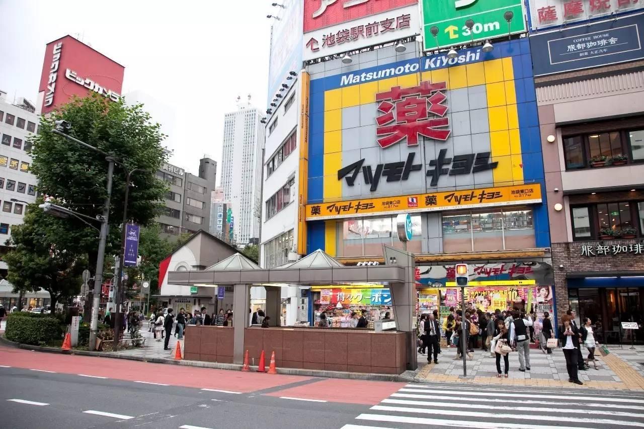日本药妆及开架好物推荐 以后再也不用剁手了!