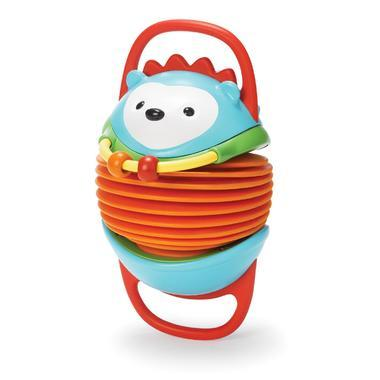 Skip Hop 斯凯雷普 益智系列 刺猬手风琴玩具