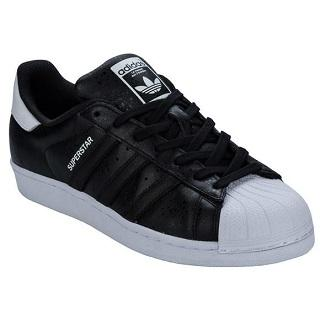adidas Originals Superstar 系列 男士贝壳头运动鞋,6 8折报价£54 99(约¥485)