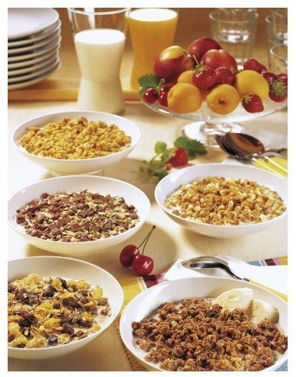 新低价!德国保镖药房Dr Oetker 欧特家博士 Vitalis 早餐麦片全线买三免一 折后低至€3 66,约28元