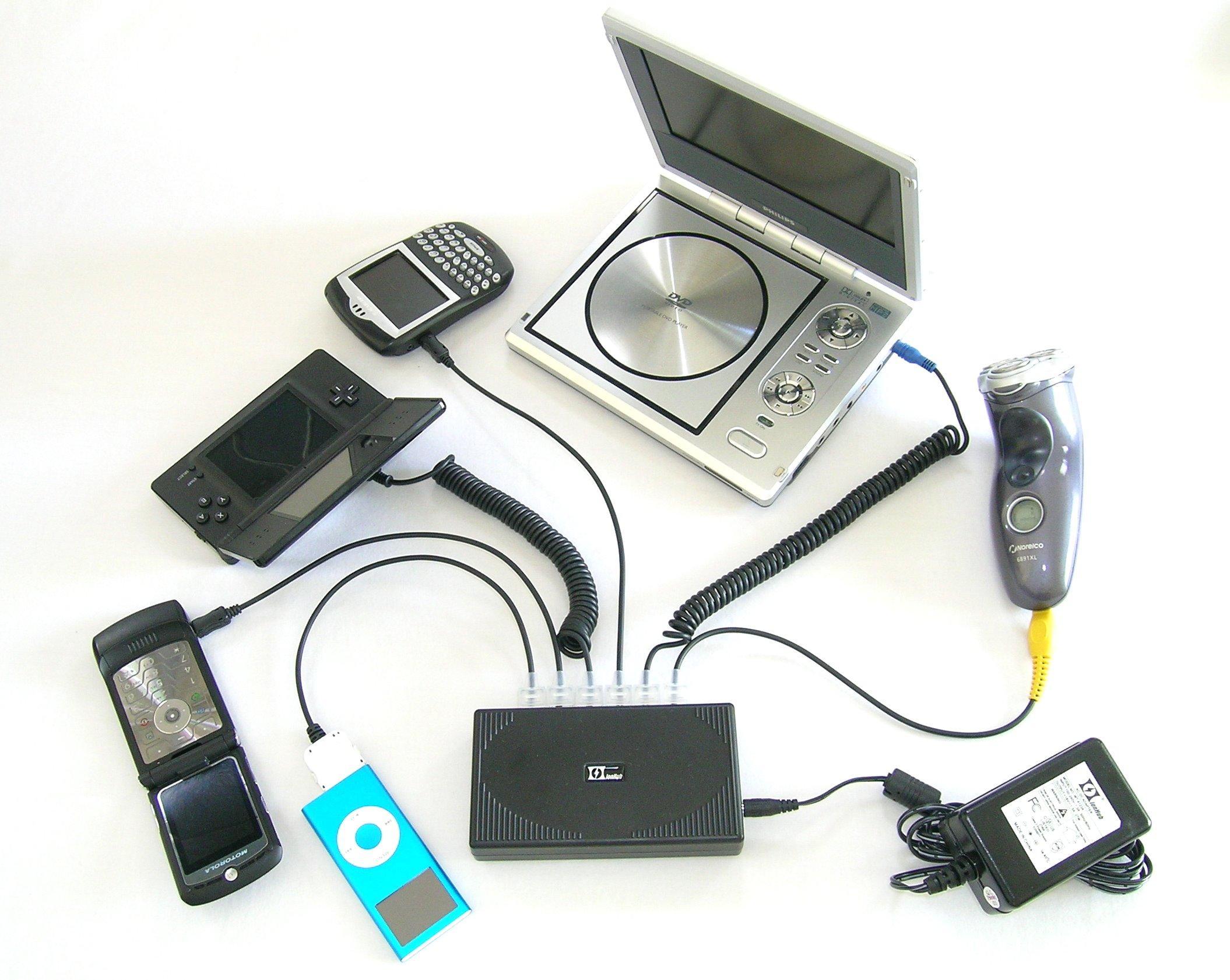 海淘如何选择电子产品网站及转运公司