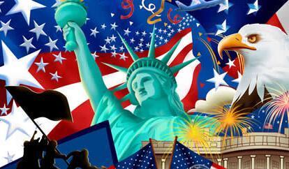 美国独立日什么时候 美国独立日时间