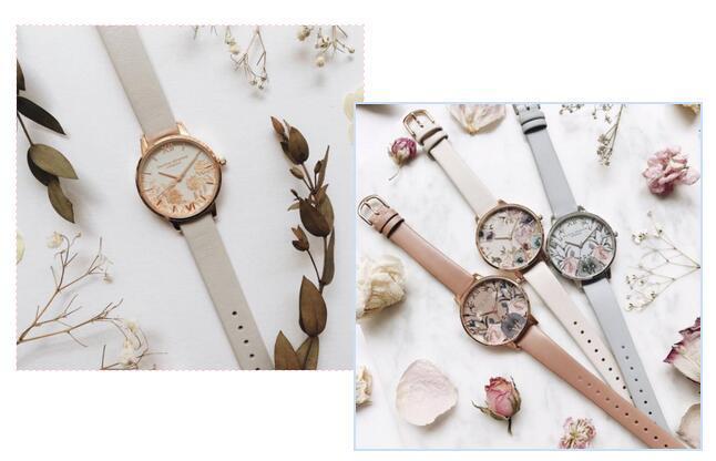 年轻人的手表也可以有逼格又便宜