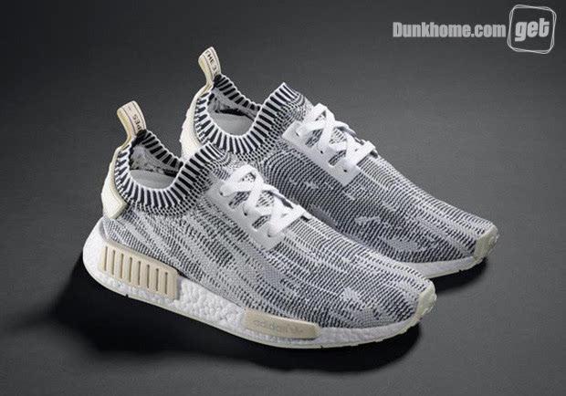 """阿迪达斯Adidas NMD """"Camo""""系列将在美国发售 售价170美元"""