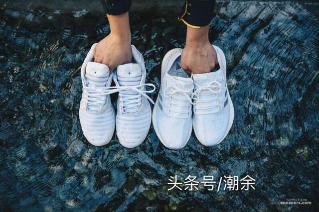 Sneaker x Wish x Adidas三方联名系列发布