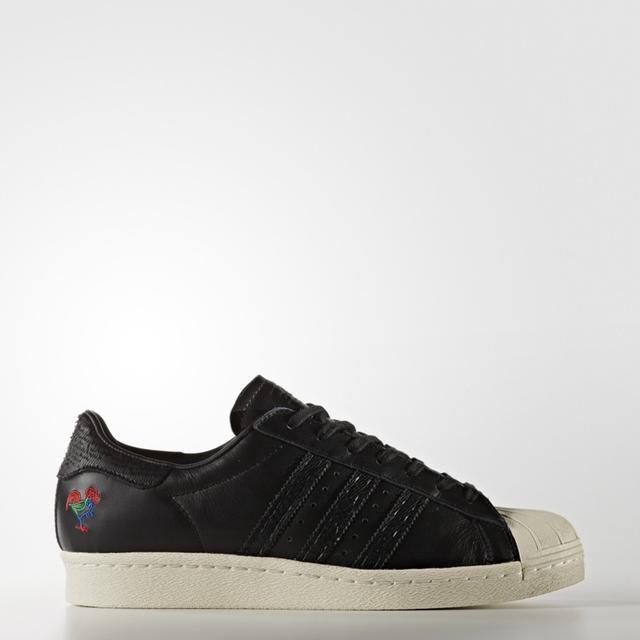 新年主题单品 adidas Originals CNY 系列鞋款官网发售