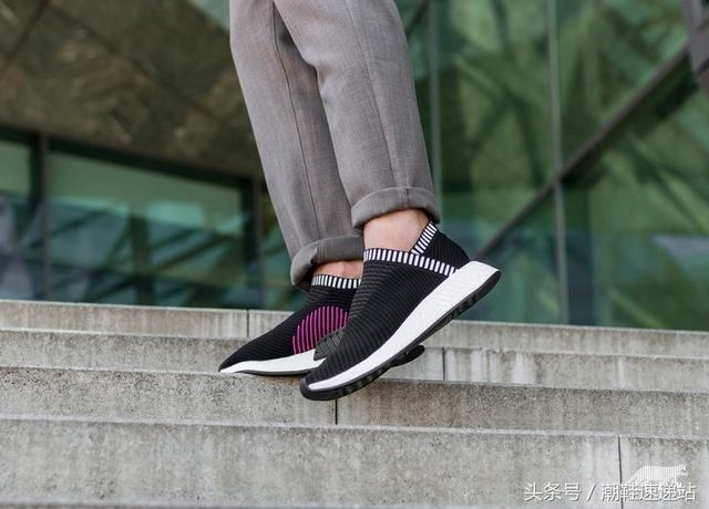 阿迪达斯Adidas NMD City Sock 2袜子潮流慢跑鞋官网同步上市