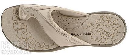 Columbia 哥伦比亚 Kea™ 女款沙滩拖鞋 $32 99