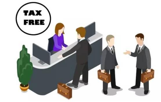 日本购物税上涨? 日本退税攻略2017最新版